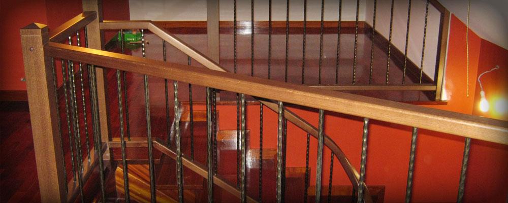 Gallega de escaleras y puertas s l - Puertas para escaleras ...